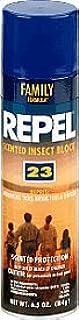 Repel 6.5 oz. Family Formula 23% DEET Insect Repellent (Aerosol)