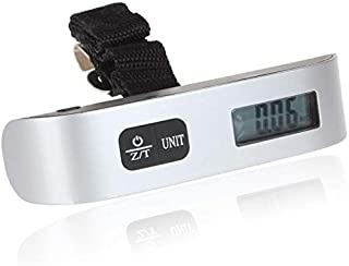 digital scale to measure the weight of Travel Bags