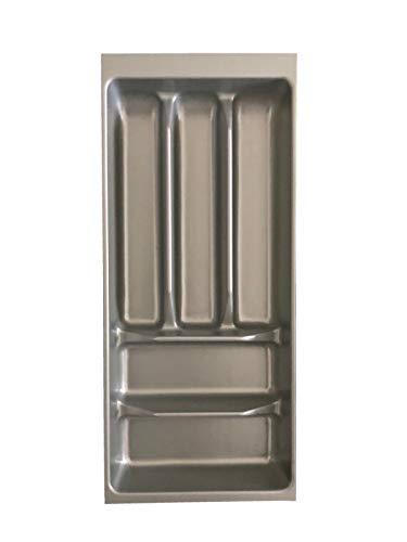 TMM Besteckeinsatz Besteck Besteckkasten Schubladeneinsatz für bis zu 30cm Schublade