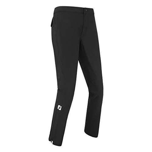 Footjoy Damen Women´s DryJoys Tour LTS Trousers Jogginghose, Schwarz (Negro 96023), No Aplicable (Herstellergröße: L-REG)