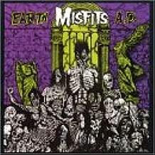 rare misfits vinyl