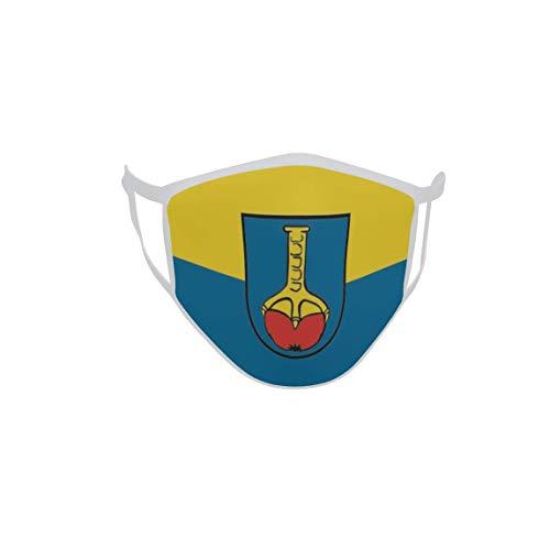 U24 Behelfsmaske Mund-Nasen-Schutz Stoffmaske Maske Ehningen