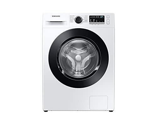 Samsung WW90T4042CE,EG Waschmaschine , 9 kg , 1400 U/min , Weiß , Hygiene-Dampfprogramm , Digital Inverter Motor