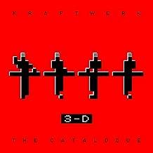 3-D: Der Katalog German Edition