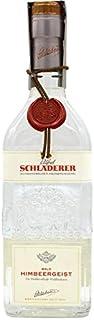 Schladerer Himbeergeist 0,35l - Obstbrand