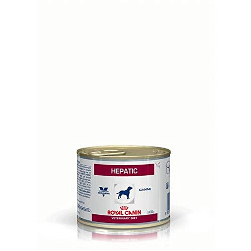 ROYAL CANIN Hepatic, 1er Pack (1 x 200 g)