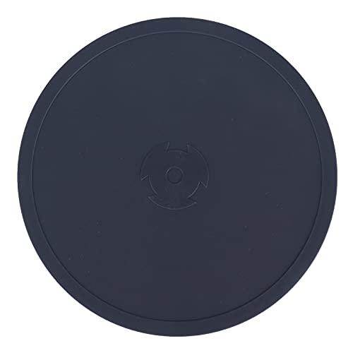 Coperchi elastici in silicone, coperchio per fermentazione sigillante in silicone alimentare per Vitamix Bimby TM31 TM5 TM6 7.9x7.9in