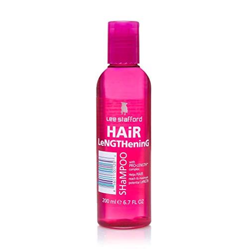 Lee Stafford Hair Lengthening Shampoo - Hair Growth stimulating shampoo