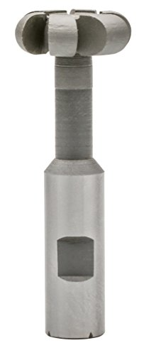 Grizzly H3343 Convex Milling Cutter, 1/4-Inch Radius