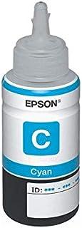 Ink Epson Cyan 664 C