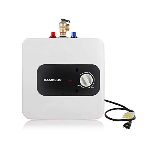 Camplux Pro ME25B Mini Tank Electric Water Heater...