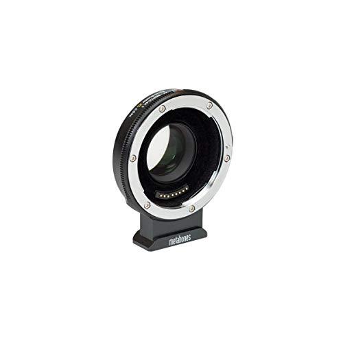 Metabones Canon EF to BMPCC4K T Speed Booster XL 0.64x (Mb_Spef-M43-BT9)