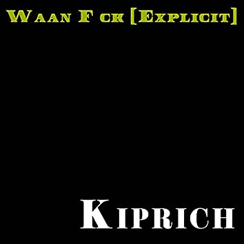 Waan F ck