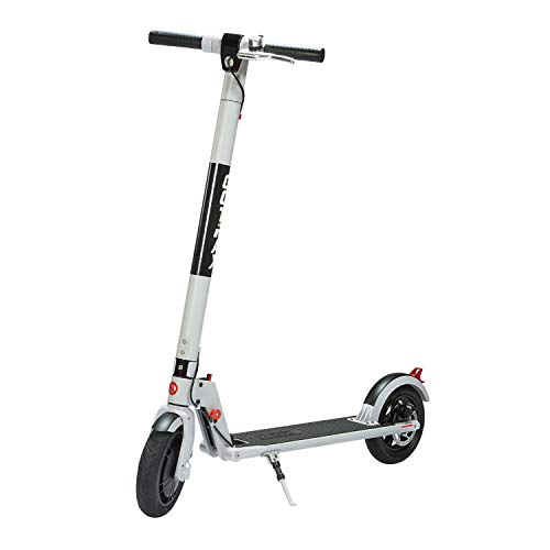 Gotrax Xr Commuting Electric Scooter - 8.5' Air Filled Tires - 15.5MPH & 12 Mile Range
