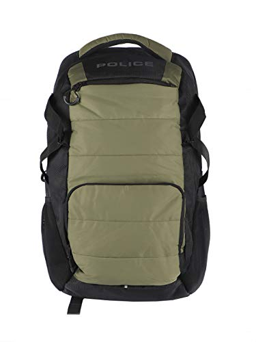 POLICE 30 Ltrs Laptop Backpack