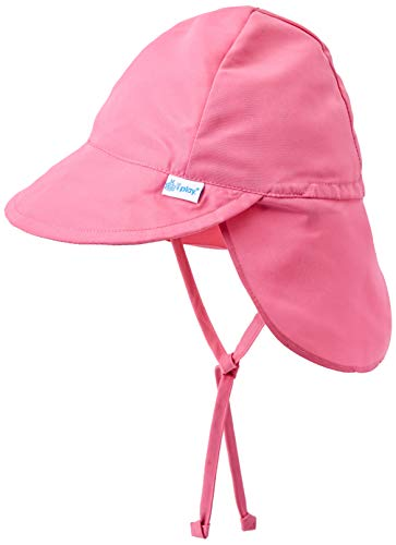 i play. Flap Sun Protection Hat | All-day sun protection for baby's...