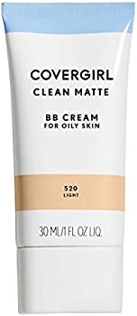 Covergirl Clean Matte BB Cream 1 Fl Oz