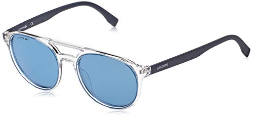 Lacoste L881s gafas de sol  marina  5218 Unisex Adulto