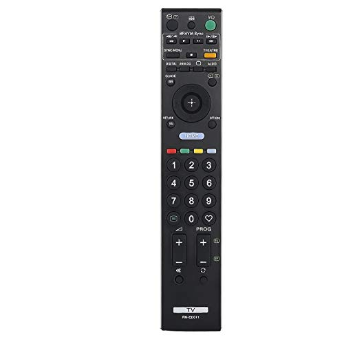 New Replacement Remote...