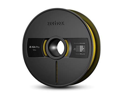 zort RAX 5902280822691ASA de Z Pro Filament pour M300, 1,75mm, 2kg Jaune
