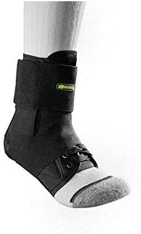SENTEQ Ankle Brace with Stabilizer Strap Medical Grade Ankle Support for Active Men and Women product image