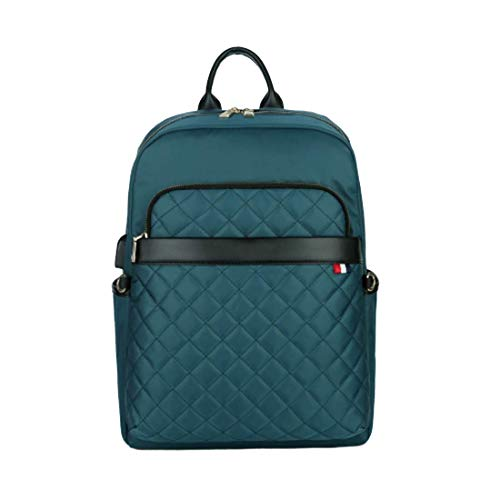 Nordace Ellie – Daily Travel Backpack (Grün)