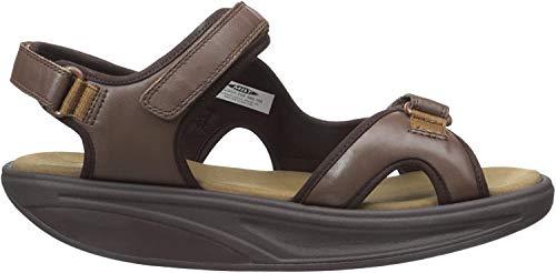 MBT Physiological Footwear MBT Herren Kisumu 3s M, Braun, 38.5/39 EU