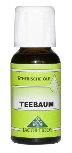 NCM H 392 Jacob Hooy ätherisches Öl Teebaum, 20 ml