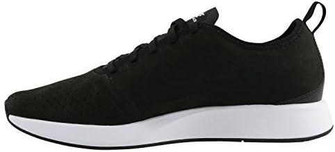 Nike Men's Dualtone Racer PRM 9 Black 924448-002 Size: Dedication White Fort Worth Mall