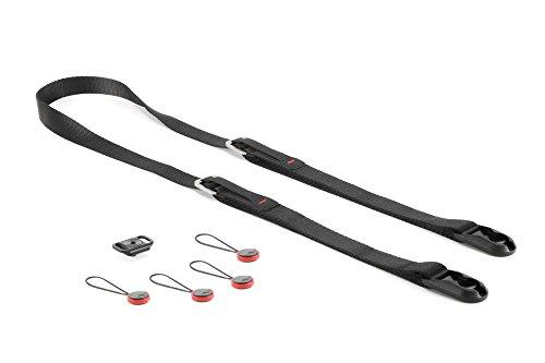Peak Design Leash Camera Strap, 83-115 cm, Black (L-BL-3)