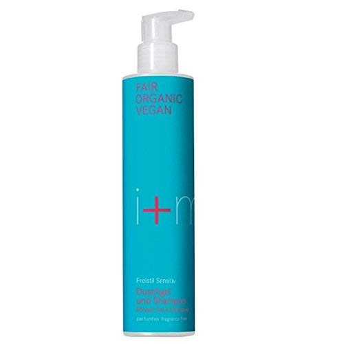 Freistil Sensitiv Shower Gel & Shampoo