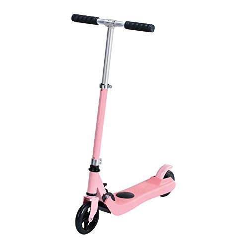 Innjoo Patinete ELECTRICO Scooter Ryder 6KM/H NIÑO MAX50KG Rosa