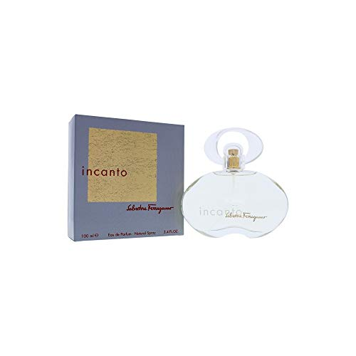 Salvatore Ferragamo Incanto Salvatore Ferragamo-Parfum für Damen, Eau de Parfum, 100 ml, WREE-1395