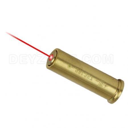 .357 357 Mag Laser Boresight Cartidge Laser Bore Sighter
