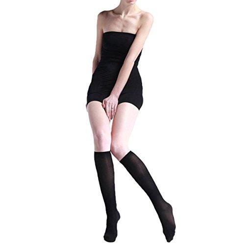 ZUMUii Butterme Mujeres de Sexy Completo Slip Body Shaper sin Costuras Adelgazamiento Tubo El¨¢stico Sin Tirantes para Mujer Vestido Negro Negro XX-Large