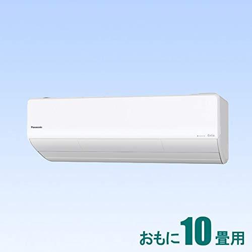 Panasonic(パナソニック)『エオリア インバーター冷暖房除湿タイプ ルームエアコン(CS-X280D)』