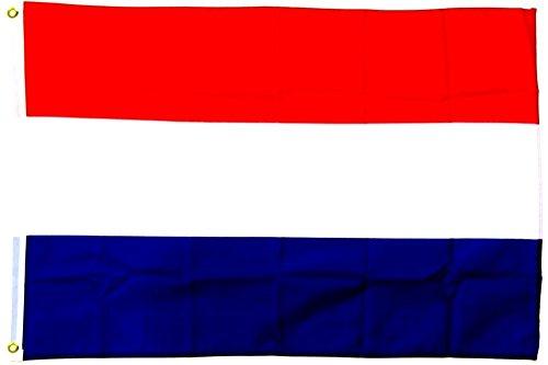 Fahne Flagge Niederlande 30 x 45 cm