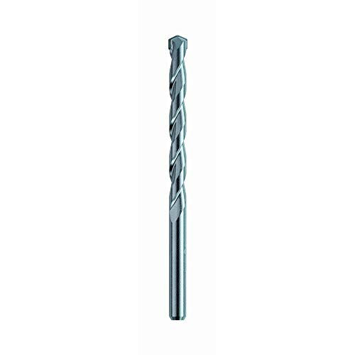 hitachi-780868Cylindrical 8x 400mm Long Masonry Drill Bit utyl 350mm