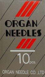 organ universal needles - 5