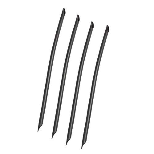 Ersatz Gummi Kit - Vier Ersatzbänder für Hand-Paddles