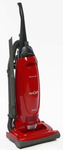 Panasonic Vacuum Cleaner MC-UG471 12-Amp Motor Bagged Upright with...
