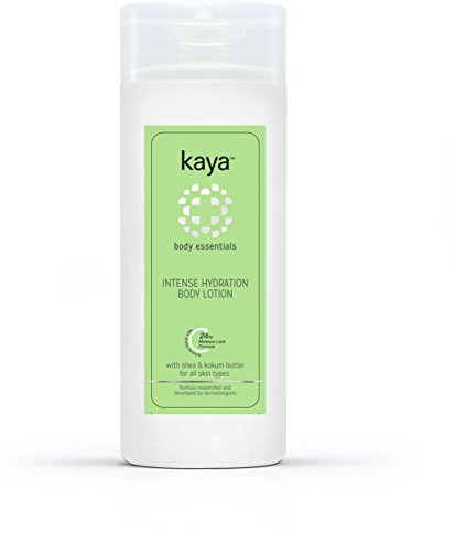 Kaya Clinic Intense Hydration Body Lotion, Shea & Kokum Butter, 24 hrs Moisture Lock Formula, for all skin types 200ml