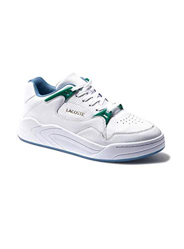 Lacoste Court Slam 120 wit heren