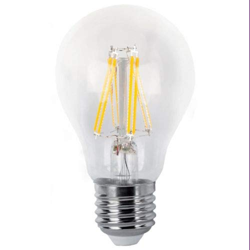 Alfa 41927–bomb. LED filament. estand. Clara E278WCA