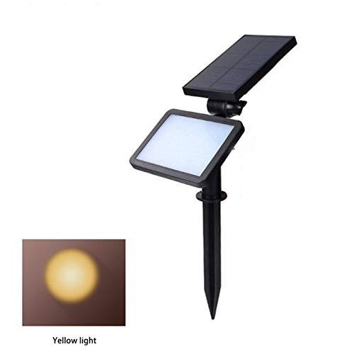 Solar Sicherheit Lichter, Led Solar Wandleuchte Wasserdicht Super Helle Lichter Lichtsensor Für Garten, Zaun, Tür, Hof Oder Eingang Verwenden
