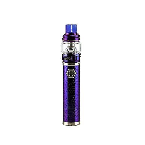 Sigaretta Elettronica Eleaf i Just 3 Kit - 3000 mAh 6,5ml E-Sigarette Senza Nicotina né Tabacco, No Liquido (Original Ver, Blue)