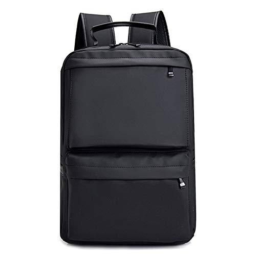 Facibom Men Backpack Travel Backpacks 17 Inch Laptop 15.6 Backpacking Notebook Large Capacity Back Pack Waterproof Bagpack Black