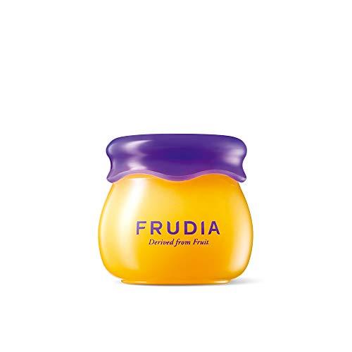 FRUDIA Blueberry Hydrating Honey Lip Balm 10g / 033oz