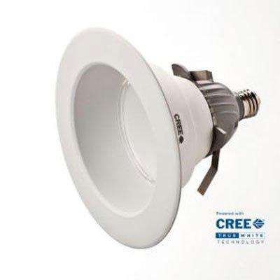 QTY 8 / Cree Cr6 Ecosmart LED 6