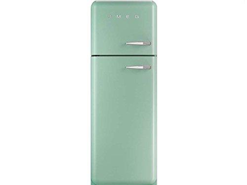 Smeg FAB30LV1 Frigorífico A++, parte refrigerada de 231 l, parte congelador de...